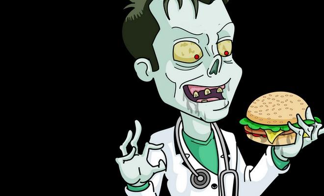 docteur mal bouffe .com blog alimentation et malbouffe