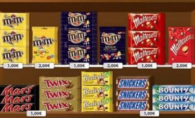 barres chocolatees les plus caloriques sante