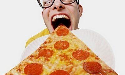 12 façons d'avoir la Pizza Attitude